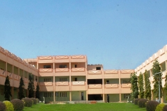 College Main View